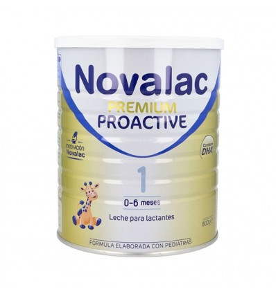 Novalac 1 Premium Proactive 800 grams