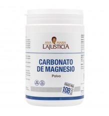 Ana Maria LaJusticia Magnésio Carbonato de 130 gramas