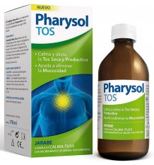 Pharysol Cough Syrup to 170 ml