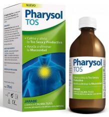Pharysol Sirop contre la Toux à 170 ml