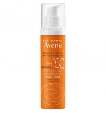 Avene Solaire SPF50 Crème anti-Vieillissement de la Couleur 50ml