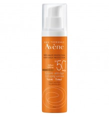 Avene Solar SPF50 Creme-anti-Aging Color 50ml
