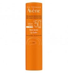 Avene Solar SPF50 Stick Lábios 3g