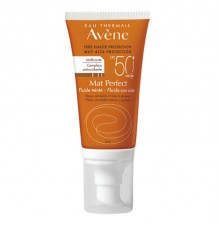 Avene Solar SPF50 Mat Perfect Color Fluido 50ml