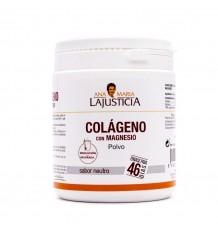 Ana Maria LaJusticia Collagen with Magnesium 350 grams
