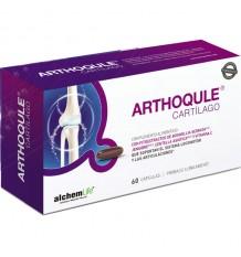 Arthoqule Cartilago 60 Capsulas