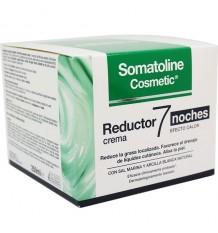 Somatoline Redutor Intensivo 7 Noites 250 ml