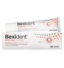 Bexident Zahnfleisch Chlorhexidin Dentifric Gel 75 ml
