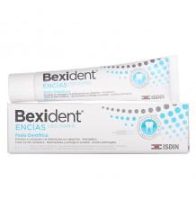 Bexident Gencives Utilisation Quotidienne d'un Dentifrice 75 ml