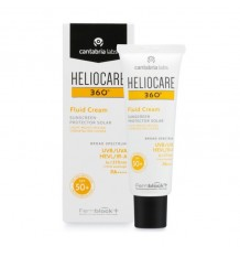 Heliocare 360 Fluido SPF 50+ 50 ml