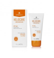 Heliocare 50 XF Gel 50 ml