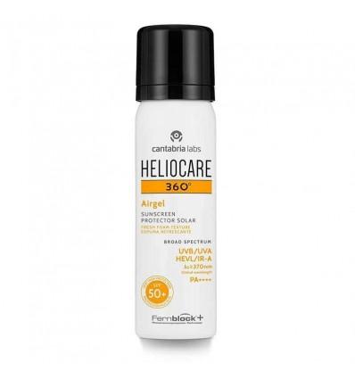Heliocare 360 Airgel SPF50 60 ml