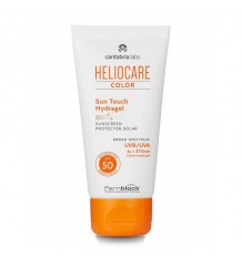 Heliocare 50 Toque de Sol 50 ml