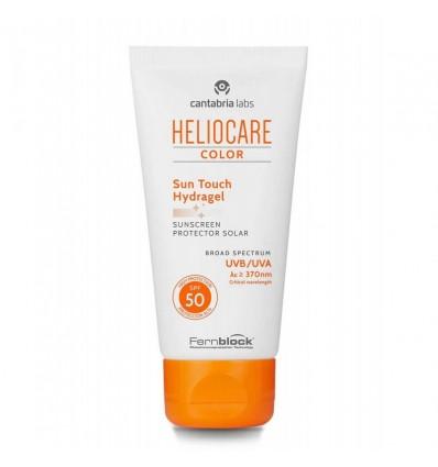Heliocare 50 Toque de Sol 50 ml