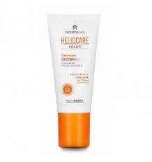 Heliocare 50 Brown Gel Cream 50 ml