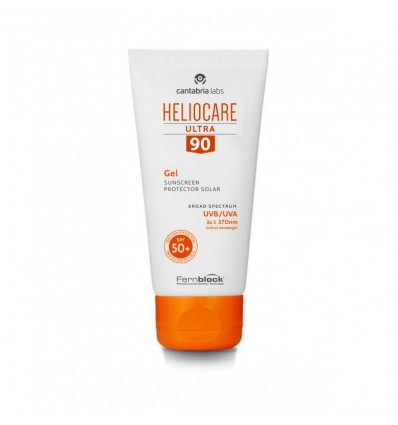 Heliocare 90 Ultra Gel 50 ml