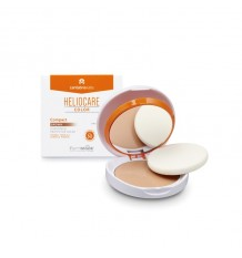 HELIOCARE Color Compact Brown
