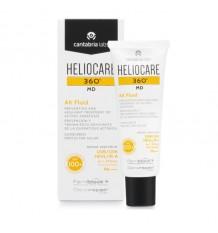 Heliocare 360 Md Ak Fluide 50 ml
