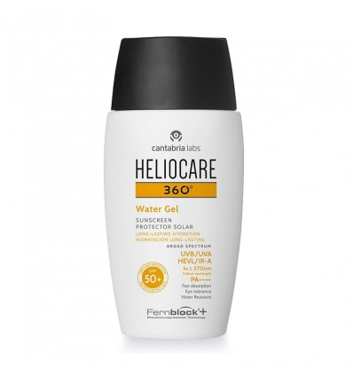 Heliocare 360 Water Gel 50 ml