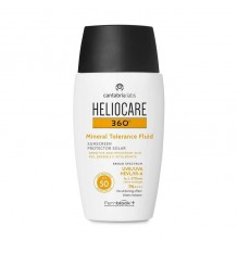 Heliocare 360 Mineral 50 ml