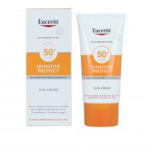 Eucerin Sun 50 Crème Visage 50 ml