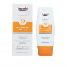 Eucerin Sun 50 Photovieillissement Contrôle Lotion 150ml