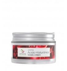 L'harmonie de la Crème à l'Acide hyaluronique l'acide Grenade Collagène 50 ml