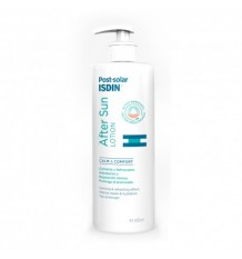 After sun Isdin Lotion 400 ml