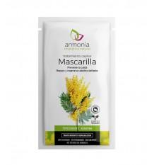 Armonia Mascarilla Capilar Tepezcohuite Keratina 1 Sobre