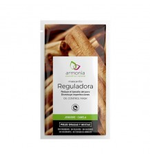 Armonia Facial Mask Action Regulatory ginger cinnamon 1 on