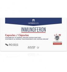 Inmunoferon 90 Capsules
