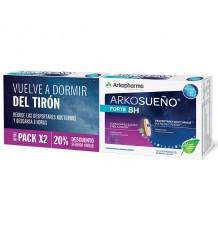 Arkosueño Forte 8h 30komprimiert + 30 Tabletten Duplo Förderung