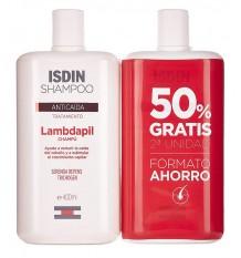 Lambdapil Shampooing Perte de cheveux Duplo Saving 800 ml