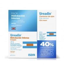 Ureadin Hydrating Cream Dry Skin 50 ml Contour Pack