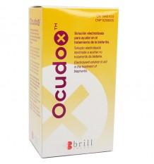 Ocudox Solução de 60ml
