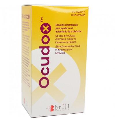 Ocudox Solution de 60 ml