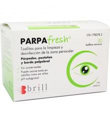 Parpafresh 30 Toallitas Monousos