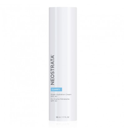 Neostrata Clarify Hl Crema Sheer Hydration 50 ml