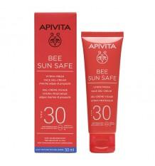 Apivita Bee Sun Gel Crema Solar Spf30 50ml
