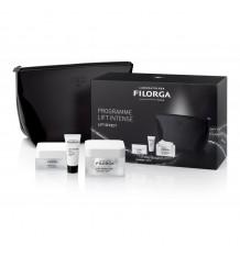 Filorga Poitrine Lift Intense: La Crème Lift-Structure + Sérum Lift-Designer + Nuit De Sommeil Et De Levage