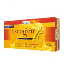 Oseogen 7g 20 ampolas
