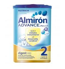 Almiron Avance Pronutra Digest 2 AC/AE 800 g