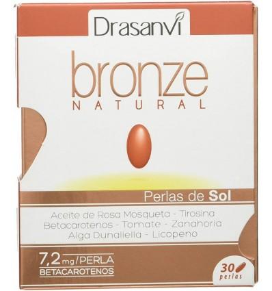 Drasanvi Bronze Natural