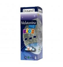 Melatonin Liquid Kids 50Ml 1Mg Drasanvi