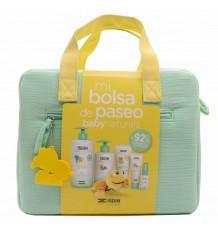 Isdin Baby Naturals Enxoval Premium Bolsa Passeio