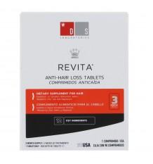 Revita 90 Tablets Anticaida 3 Months