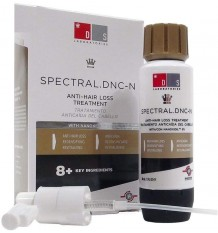 Spectral Dnc-N Tratamiento Anticaida 60ml