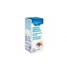 Pflege + Feuchtigkeitsspendende Ophthalmische Lösung 10 ml