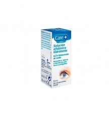 Soin + Hydratant Solution Ophtalmique 10ml