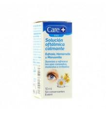 Pflege + Beruhigende ophthalmische Lösung 10ml